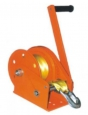 Лебедка ручная с тормозом BHW 1200 (канат)