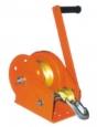 Лебедка ручная с тормозом BHW 1200 (лента)