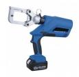 Многофункциональный аккумуляторный инструмент (опрессовщик-ножницы-перфоратор) РиКлайн НППЭ06