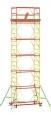 Вышка ПСРВ-21, 14 секций, 18,29 м