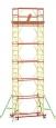Вышка ПСРВ-21, 15 секций, 19,49 м