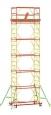 Вышка ПСРВ-21, 16 секций, 20,69 м