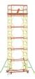 Вышка ПСРВ-21, 4 секции, 6,29 м