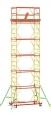 Вышка ПСРВ-21, 5 секций, 7,49 м