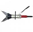 Гидравлический аварийно-спасательный инструмент КРУГ-2М