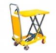 Гидравлический стол подъемник WP-350