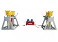 Комплект оборудования для подъема карьерных самосвалов КОП2-50