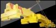 Электроперманентная телескопическая траверса TM 4
