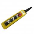 Пульт 6 кнопочный, 1 ступенчатые кнопки XАС-A6713Y