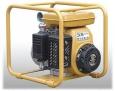 Мотопомпа PTG 210 ST для грязной воды