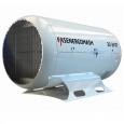 Газовый генератор ФАС-10-1/ВТ ТУРБО