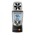 Термоанемометр Testo 410-2 с сенсором влажности