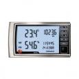 Термогигрометр Testo 622 с функцией отображения давления