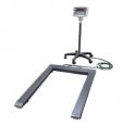 Паллетные весы ЕВ4-1500-PC, индикатор WI-5R