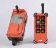 Радиоуправление А21-Е1В 12/24 V, 6 кн.