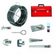 Набор спиралей/инструмента Standart 32 мм