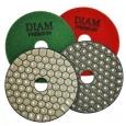 Алмазный гибкий шлифовальный круг DIAM Dry-Premium 30