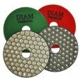 Алмазный гибкий шлифовальный круг DIAM Dry-Premium 800