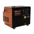 Дизельный генератор HILTT GF6500KE