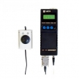 Измеритель эффективности тормозных систем методом дорожных испытаний ЭФФЕКТ-02