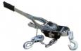 Лебедка механическая гаражная SDB8041 (двойной храповый механизм)