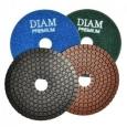 Алмазный гибкий шлифовальный круг DIAM Wet-Premium 400