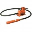 Глубинный вибратор ЭПК-1300 38 мм