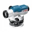 Оптический нивелир Bosch GOL 26 D + штатив BT 160 и рейка GR 500