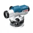 Оптический нивелир Bosch GOL 20 D + поверка