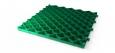 Газонная решетка  Ecoteck Parking зеленая, в м2 - 2,82 модуля
