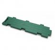 Покрытие Ecoteck Ice Cover (зеленый; цена за 1 модуль, в 1м2=10,32 модуля)