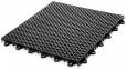 Нап-ое спорт-е модул-е покр-е реш-той ст-ры в виде плит Экотек спорт(коричневый), цена за модуль, в 1м2 - 10,75 модуля.
