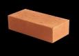 Кирпич печной (пустотность 0 %) М 200-250 гладкий