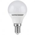 Лампа светодиоднаяClassic LED 5W 3300K E14