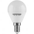 Лампа светодиоднаяClassic SMD 5W 3300K E14