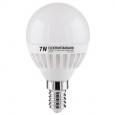 Лампа светодиоднаяMini Classic  7W 3300K E14