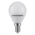 Лампа светодиоднаяMini Classic LED 7W 3300K E14 матовое стекло