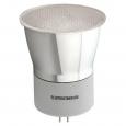 Лампа энергосберегающая для точечных светильниковMR-16 G5.3 11 Вт 2700K с рассеивателем