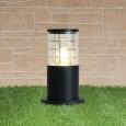 Ландшафтный светильник 1508 TECHNO black черный