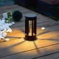 Ландшафтный светильник TECHNO 1621 LED графит