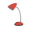 Н/лампа  E27 60W 220V GAP 2101/1T ODL11 838 оранжевый