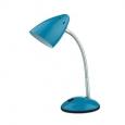 Н/лампа  E27 60W 220V GAP 2102/1T ODL11 838 синий