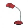 Н/лампа  E27 60W 220V KIVA 2081/1T ODL11 839 красный