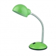 Н/лампа  E27 60W 220V KIVA 2083/1T ODL11 839 зелёный