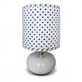 Настольная лампа DeMarkt Келли 607030101