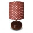 Настольная лампа DeMarkt Келли 607030301