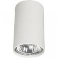 Накладной точечный светильник 5257 SL серебро Nowodvorski