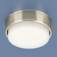Накладной точечный светильник1037 GX53 GD золото