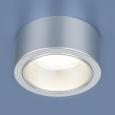 Накладной точечный светильник1070 GX53 SL серебро