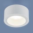 Накладной точечный светильник1070 GX53 WH белый